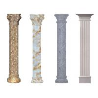 Latest architectural wood column buy architectural wood for Interior columns for sale