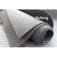 Wholesale 2mm Thickness Eco-Friendly 100% Pressed Wool Sauna Felt from china suppliers
