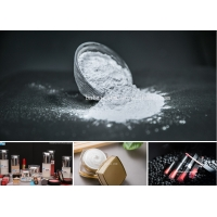 Buy cheap Spherical Structure Silicone Powder 2micron Soft Focus For Color Cosmetics from wholesalers
