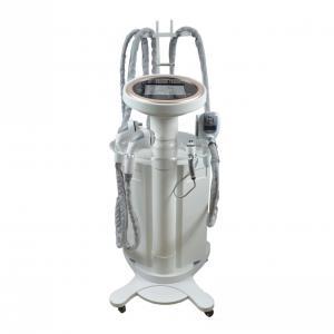 Wholesale Tripolar Radio Frequency Vacuum Ultrasonic Cavitation Liposuction Machine from china suppliers