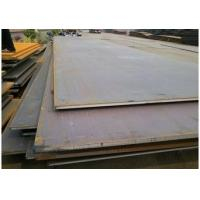 Wholesale Prime Hot Rolled Standard Ship Steel Plate Sizes A36 S235jr S355jr Q235 from china suppliers