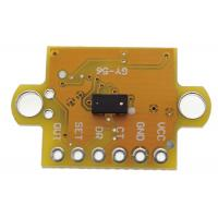 Buy cheap GY-56 Infrared Laser Ranging Arduino Sensor Module For IIC Communication from wholesalers