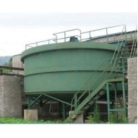 Wholesale Gravity Cylinder Mining Thickener from china suppliers
