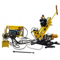 Buy cheap Z90-3 HQ 300m Underground Drilling Rig Used For Tunneling And Water Conservancy product