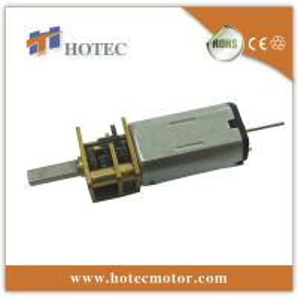 Low noise reversible 12mm spur gear reduced low rpm 3v for 3v dc motor datasheet