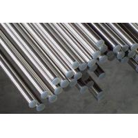 Wholesale 17-4ph Stainless Steel Bright Round Bars , Polished Stainless Steel Rod from china suppliers