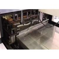 Quality FDS-970*640 Roll paper flatbed die cutting and punching type stripping machine for sale