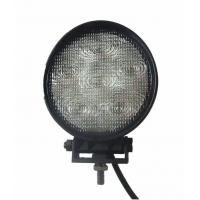Wholesale 4WD, SUV, truck, big car, marine ,forklift industry work light from china suppliers