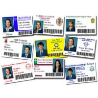 Buy cheap Employee ID Card/Student ID Card from wholesalers