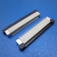 Wholesale fpc connectors 0.5mm pitch 60pin bottom smt from china suppliers