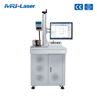 Buy cheap Mini Portable 30W 3D Printer Laser Engraver With Dynamic Focus System from wholesalers