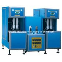 Wholesale Cm-9A Semi-Automatic Pet Bottle Blow Molding Machine/Line/Equipment Reliable Machinery from china suppliers