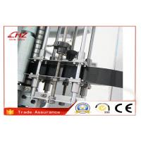 Wholesale Galvanized Sheet Letter Notch Cutting Machine Controlled By Computer from china suppliers