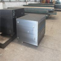 China Solid Forged Steel Block 1.2083 / 4Cr13 With Thickness 130-360mm on sale