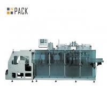 Professional Doypack Filling Sealing Machine Machines Full Servo Technology