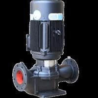 Wholesale Vertical in-line pipeline booster centrifugal pump for water from china suppliers