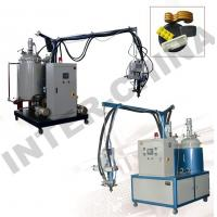 Wholesale 2-component Polyurethane Low pressure machine,Foaming and pouring machine from china suppliers