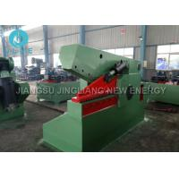Wholesale Wide Application Hydraulic Power Alligator Scrap Metal Shear For Sale from china suppliers