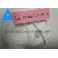 CAS 94-09-7 Benzocaine Legal Anabolic Steroids Anesthetic Drug Pain Killer