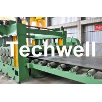 Wholesale Steel Cutting Horizontal Metal Cutting Machine to Cut Steel Coil into Required Length from china suppliers