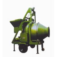 Wholesale Mobile Concrete Mixer (JZC500) from china suppliers
