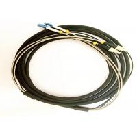 Wholesale Outdoor 2,4,8,12 Cores FO Tactical FC-LC DX Connectors Pach Cord Cables from china suppliers