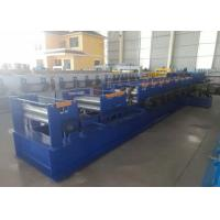 Wholesale C Channe Purlin Roll Forming Machine C steel Purlin C Shaped Making Equipment from china suppliers