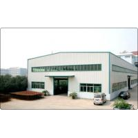 INTER-CHINA POLYURETHANE MACHINERY CO.,LTD.