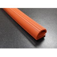 Custom EPDM Rubber Extrusion Seal For Agricultural Equipment Industry