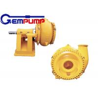 China G and GH Series sand suction pump , Multistage Centrifugal Pump on sale