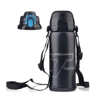 Buy cheap Outdoor Stainless Steel 90x19mm Thermos Vacuum Insulated Bottle from wholesalers