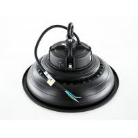 Wholesale 100W UFO LED High Bay Lights With Anti - Glare Cap 150LM/W Beam 110° from china suppliers