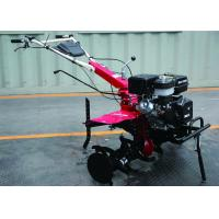 China Agriculture 7HP Diesel Garden Gasoline Tiller With Hand Start Hand Held on sale