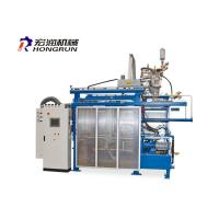 China Energy Saving Eps Foam Production Line With High Strength Frame Strong Structure on sale