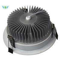 Wholesale Beam Angle 120° 18 Watt LED Dimmable Downlights For Hotel , Home from china suppliers