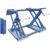 Wholesale 3.0t Hydraulic Scissor Car Lift (SL3.0) from china suppliers