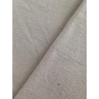 Quality OCS Hemp Blend Fabric Organic Cotton Canvas Fabric for Garment Overcoat Clothes for sale