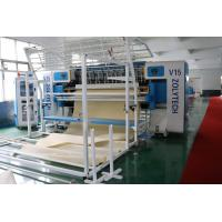 Buy cheap Mattress Cutting Machine Computerized Multi Needle Quilting Machine for home from wholesalers