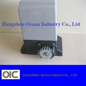 Buy cheap 280W 370W 550W 750W 900W Sliding Gate Motor Sliding Door Operator from wholesalers