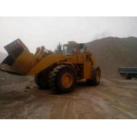 Wholesale Used Caterpillar 988B Wheel Loader from china suppliers