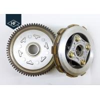 Wholesale 5 Screws CG150 Motorcycle Clutch Assembly 5 Plates Paper Based OEM Service from china suppliers