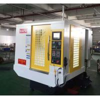 Wholesale Rib Reinforced Precision CNC Machining Center 5.5KW Spindle Motor With 15000RPM from china suppliers