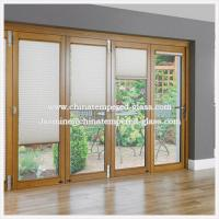 Quality Energy Efficient Pocket Sliding Glass Doors For Sale