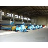 Buy cheap Water and air Cooling HFO heavy fuel oil Natural gas Fired Power Plant , Diesel from wholesalers