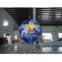 Wholesale Waterproof Earth Balloons Globe from china suppliers