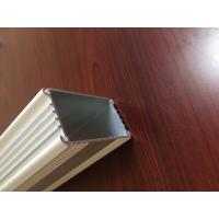 Wholesale ISO Anodized Aluminum Profiles , Aluminium Structural Profiles For Heat Sinks from china suppliers