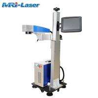 Wholesale Laser Marking Machine For Plastic , Laser Marking Systems With High Efficiency from china suppliers
