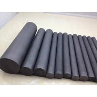 China high quality Sintered Artificial graphite carbon rod  processing  factory on sale