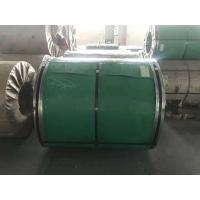 Wholesale 304 Stainless Steel Coil Shape Coil Finish 2B Test Standard NI Cr HV Width 600mm 1000mm from china suppliers