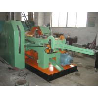 Wholesale High Productivity Horizontal Cold Heading Machine Punch Rivets , ISO9001 Approved from china suppliers